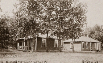 Indian Lake Cottages