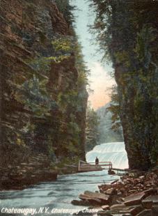 Giant's Gorge